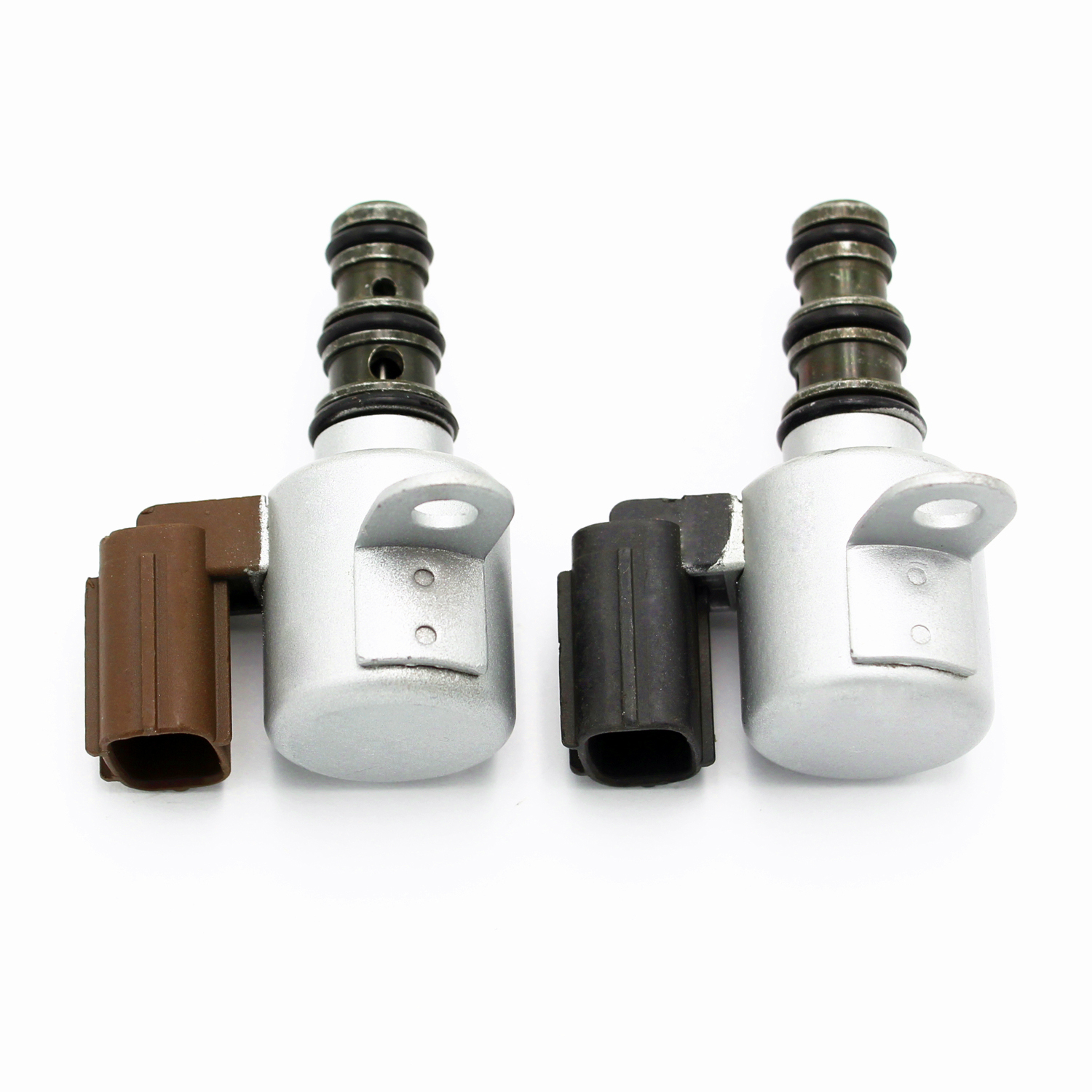 Transmission Shift Control Solenoid Valve B C Fits For Honda Accord Acura Tl Ebay